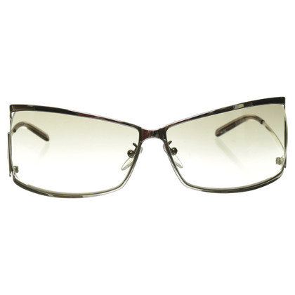 Loewe Occhiali da sole in argento
