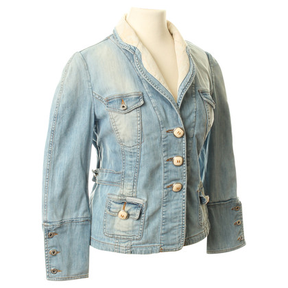 D&G Blazer denim