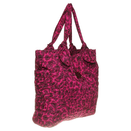 Marc by Marc Jacobs Pink shopper