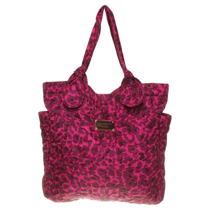 Marc by Marc Jacobs Shopper rosa