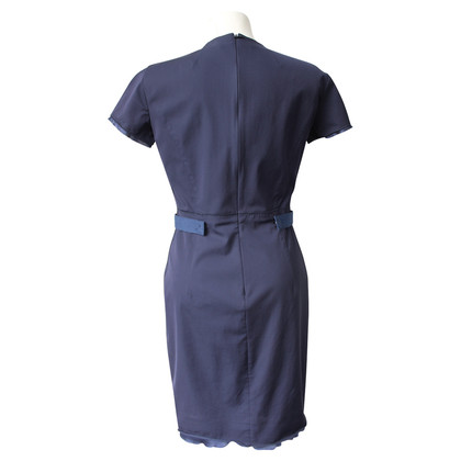 Costume National Blue dress