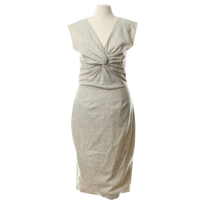 Jason Wu Sheath dress in shades of grey