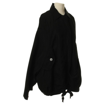 Alexander Wang Black transition jacket