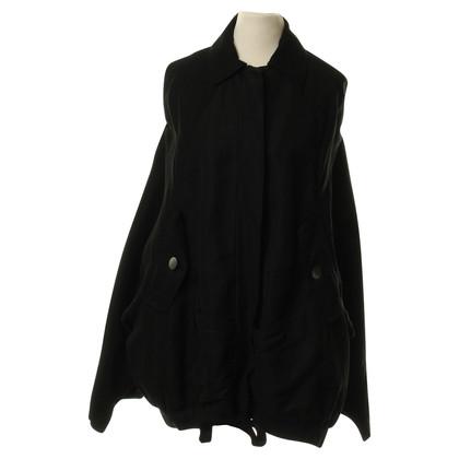 Alexander Wang Black transition jacket