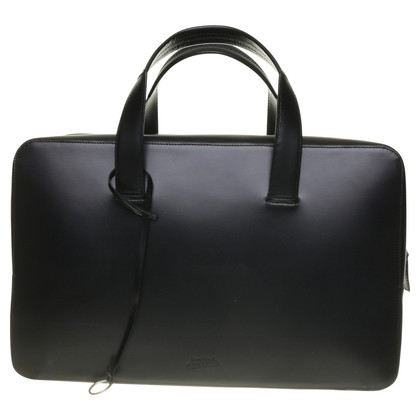 Jean Paul Gaultier Travel bag in black