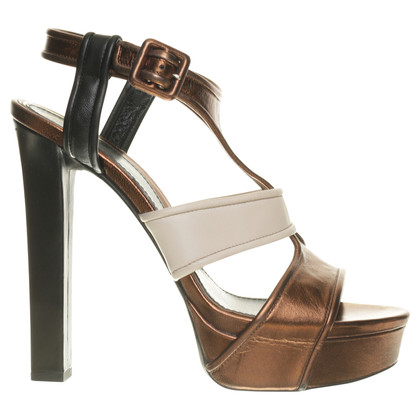 Gucci Sandals with plateau