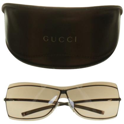 Gucci Sunglasses in cream