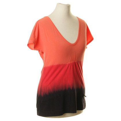 Karen Millen Shirt with gradient