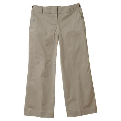 Karen Millen Grey wide leg pants