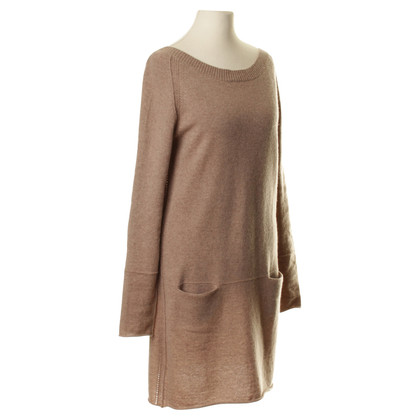 Dear Cashmere Cashmere knit dress