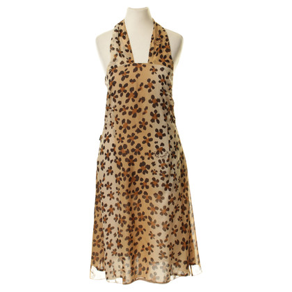 Moschino Dress in the Animallook