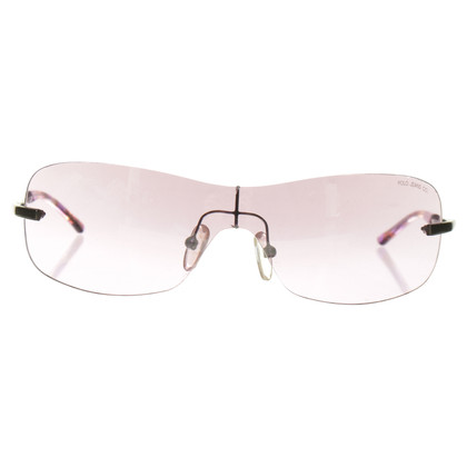 Ralph Lauren Sunglasses purple