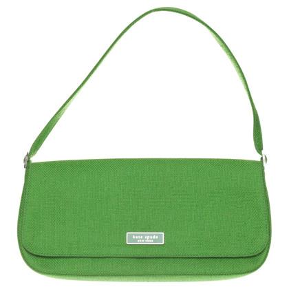 Kate Spade Pochette Green