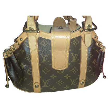 "Louis Vuitton ""Leonor Canvas"" Monogram bag"