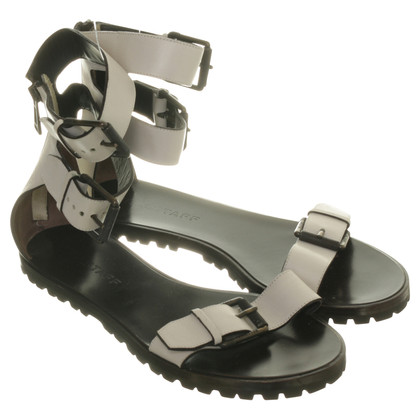 Belstaff Sandals with ankle straps