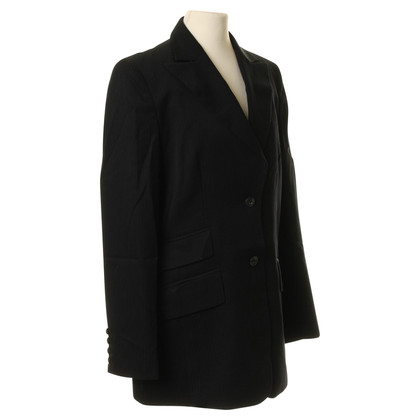 Laurèl Pin-stripe Blazer