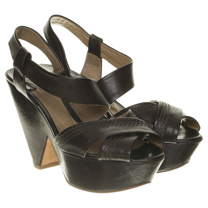 Chloé Plateau sandals