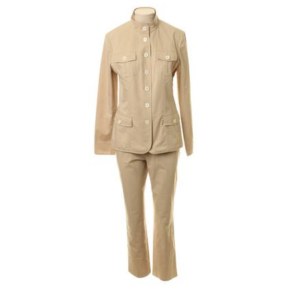 Bogner The cargo look pants suit