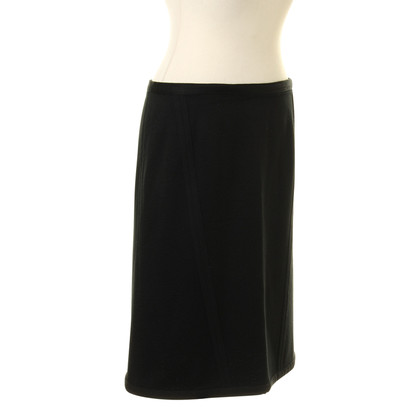 Cerruti 1881 skirt wool
