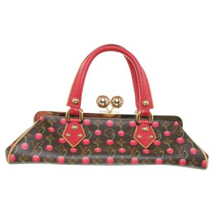 """Louis Vuitton Henkeltasche """"Cherry Monogram"""""""