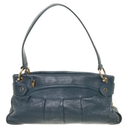 Marc Jacobs Donker blauwe Tote