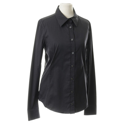 Prada Classic blouse in black