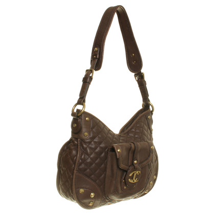 Just Cavalli Borsa a tracolla marrone