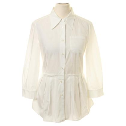 Miu Miu Peplum blouse