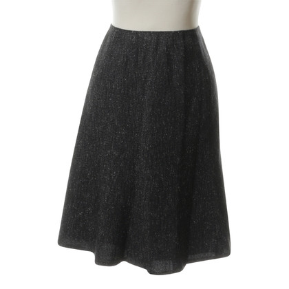 Calvin Klein skirt in grey