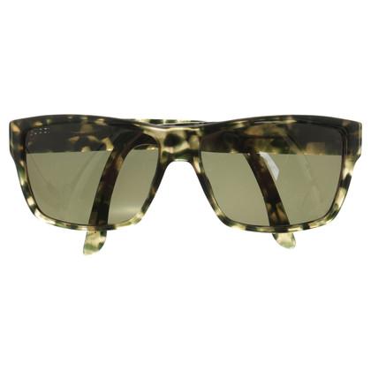 Gucci Horn sunglasses