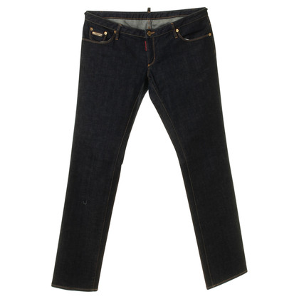 Dsquared2 Blauwe jeans