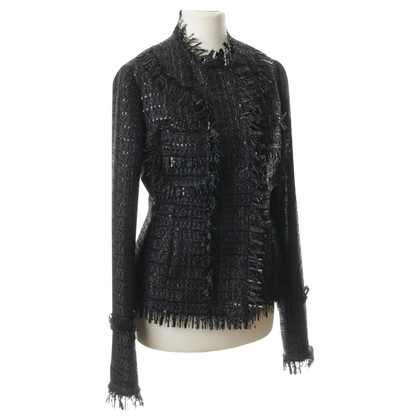 Aquilano Rimondi Jacket with fringe detail