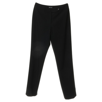 Giorgio Armani Pants made of wool