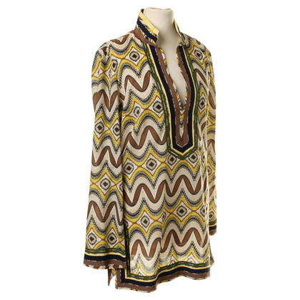 Tory Burch Tunic pattern