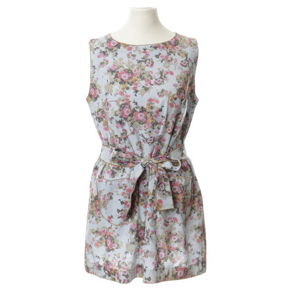D&G Short cotton dress