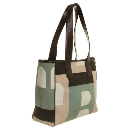Bally Shoulder bag with print