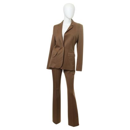 Stella McCartney Trouser suit embellished bags