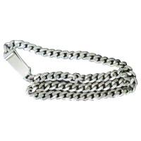 Calvin Klein Silver chain belt