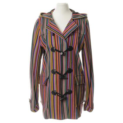 Hugo Boss The Duffle coat-look jacket