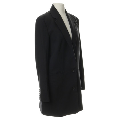 Michael Kors Blazer coat in black
