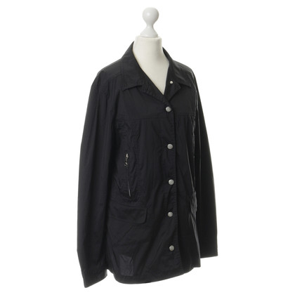 Marithé et Francois Girbaud Jacket in black