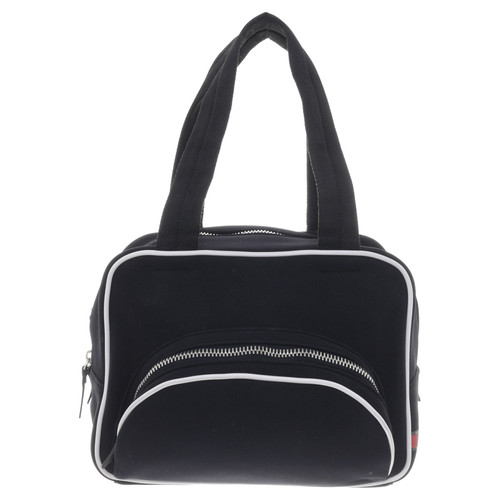 Prada Bag Made Of Nylon Fabric