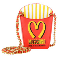 Moschino Capsule collection Messenger bag