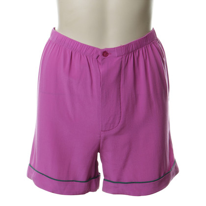 Marni for H&M Shorts aus Seide