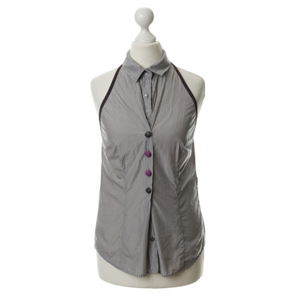 Boss Orange Blouse with decorative buttons