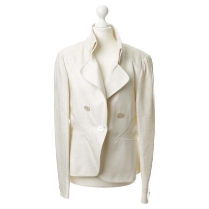 Valentino Blazer made of silk