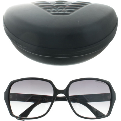 Armani Black sunglasses