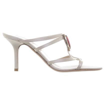 Valentino Sandals with gem stones