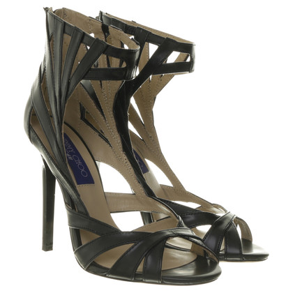 Jimmy Choo for H&M Sandalen met naaldhak