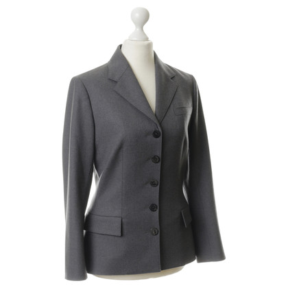 Hermès Blazer in lana